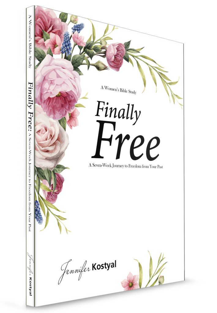 Finally Free Women's Bible Study